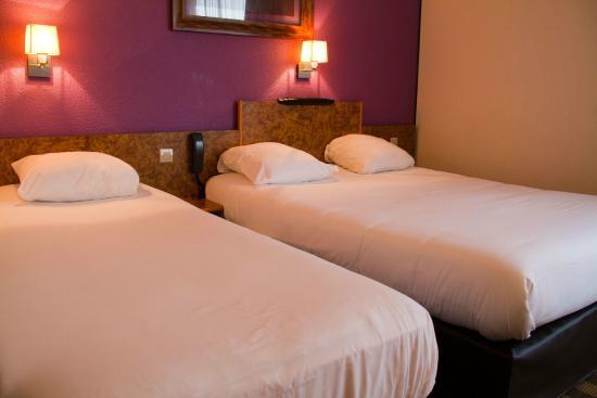 Hotel Du Trosy