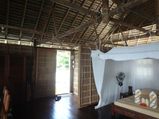 Papua Paradise Eco Resort: Room