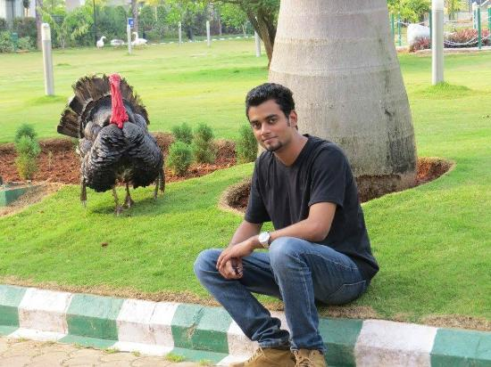 Ruchi the Prince: My son with Turkey