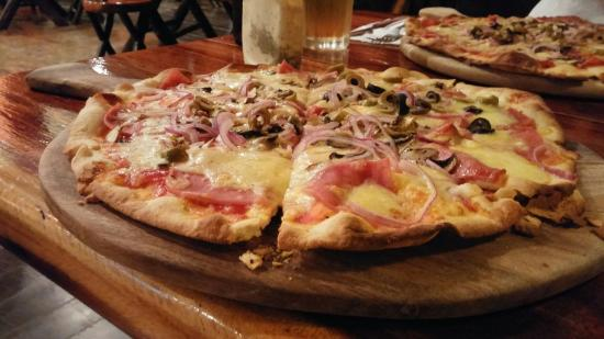 Image result for pizzeria la baula tamarindo costa rica