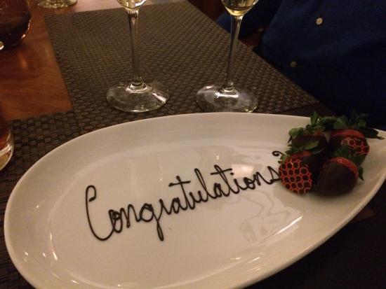 The Circular: congrats