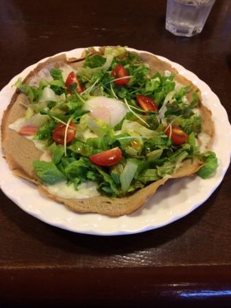 Mama's Kitchen Furudokei