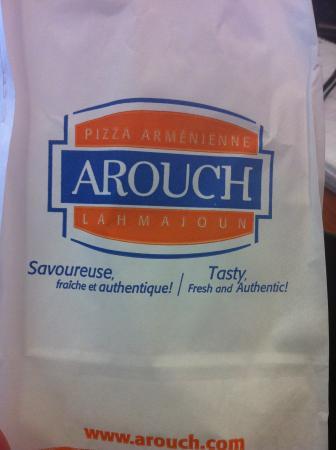 Arouch Concordia