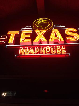 Photo of Steakhouse Texas Roadhouse at 2230 Interstate 45 North, Conroe, TX 77301, United States