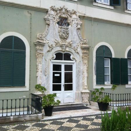 Palacio Barahona (Evora)
