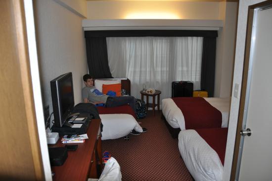 3 Bed Room Picture of Hearton Hotel Kyoto Kyoto TripAdvisor