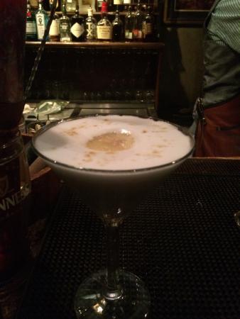 Paschall Bar