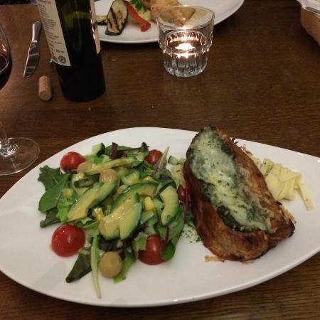 Sluizer Restaurants: Hearty and lekker eten!