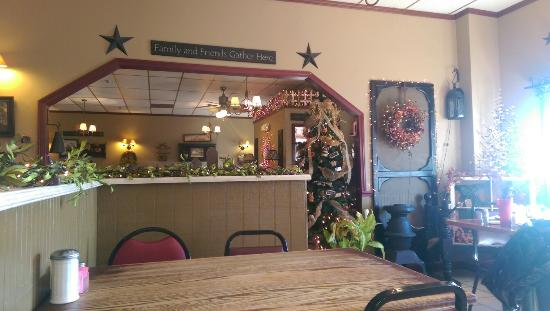 Shonet's Country Cafe