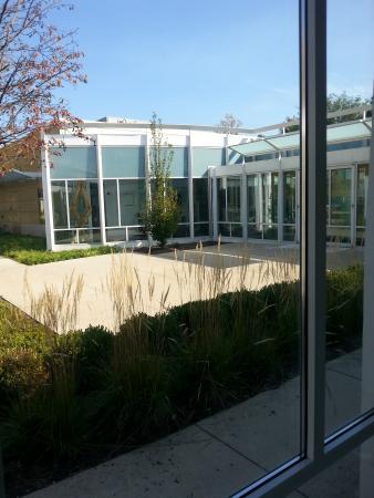 Elmhurst, IL: Exterior 1
