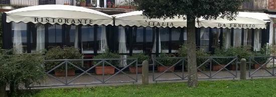 Ristorante ristorante italia da ernesto in viterbo con - Ristorante marta in cucina ...
