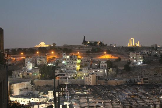 wyprzedaż hurtowa gorące wyprzedaże kody promocyjne View from the terrace at the Amman Wild Jordan - Picture of ...