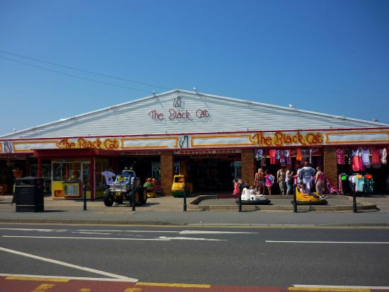 Towyn United Kingdom  city photos gallery : ... , Towyn Picture of Black Cat Amusement Arcade, Towyn TripAdvisor