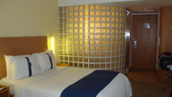 Holiday Inn Express Beijing Temple Of Heaven: Room