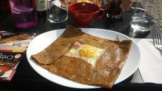 Creperie Paysanne