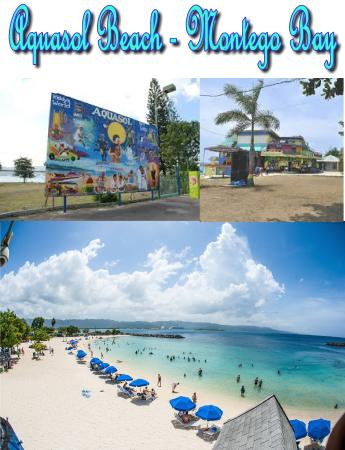 Trelawny Parish, Jamaica: 2