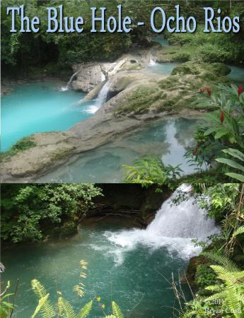 Trelawny Parish, Jamaica: 3