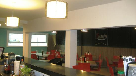 Fusion Restaurante Lounge