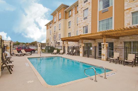 Comfort suites arlington tx review hotel perbandingan harga tripadvisor for Hotels in arlington tx with indoor swimming pool