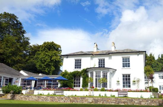 Photo of Penmere Manor Falmouth