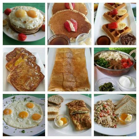 Moyos Cafe