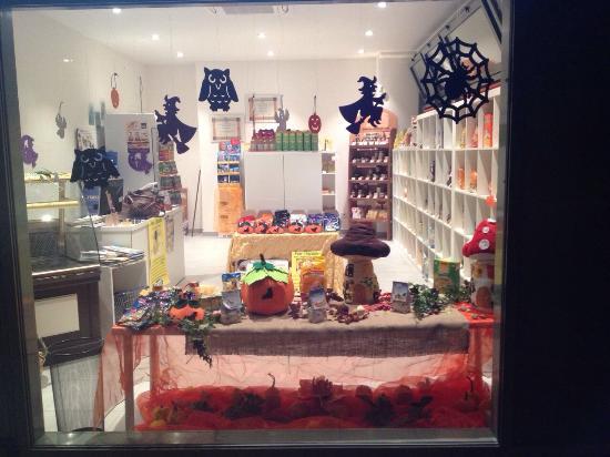Bagnacavallo, إيطاليا: Halloween 2014