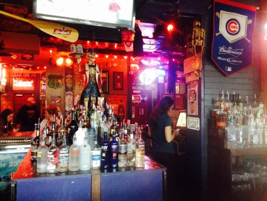 Photo of American Restaurant Red Door Saloon at 1816 Division St, Nashville, TN 37203, United States