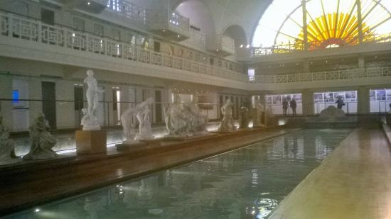 Mercure Lille Roubaix Grand Hotel Nearby La Piscine Museum Worth A Visit