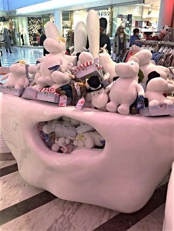 Moomin Shop Forum: Настоящие няшки