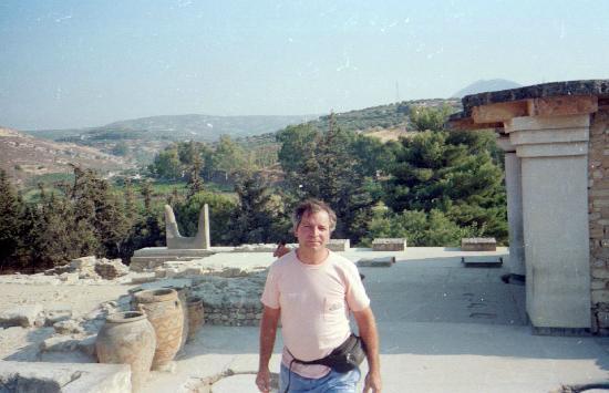 Heraklion, กรีซ: Hello there guys
