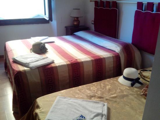 برومنيد: HOTEL PROMENADE - APARTAMENTO