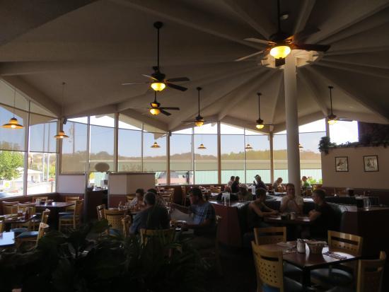 Margie's Diner of Paso Robles : restaurant interior