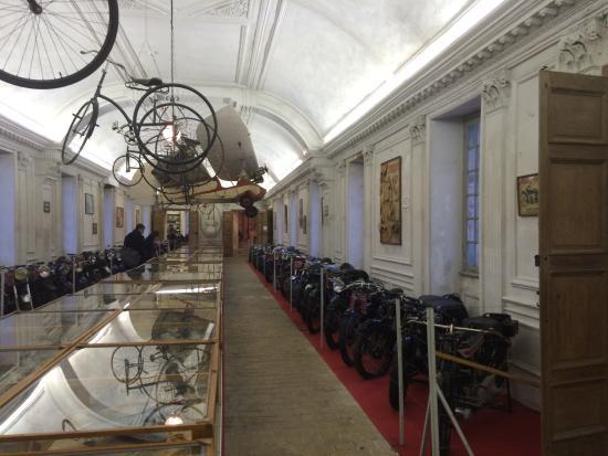 Chez Les Fatien: Don't forget the museum