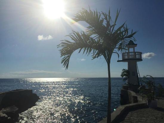 Negril Escape Resort & Spa: Amazing views