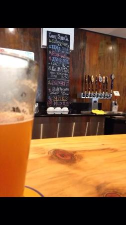 Kauai Beer Company : Great place for a great brew
