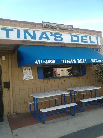 Tina's Deli