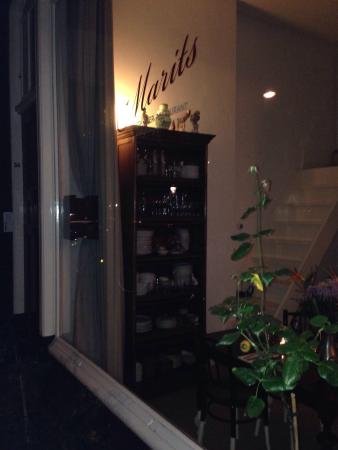 Marit\'s restaurant - Picture of Marits Eetkamer, Amsterdam - TripAdvisor