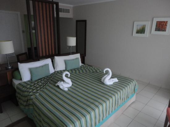 Chambre bloc 8 picture of hotel playa cayo santa maria for Chambre public affairs