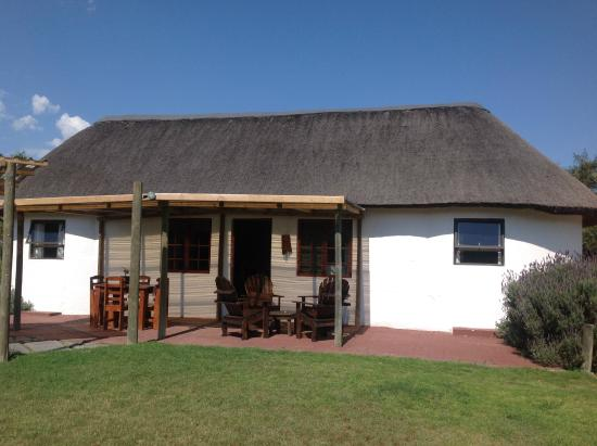 De Old Drift Guest Farm: Selfcatering cottage