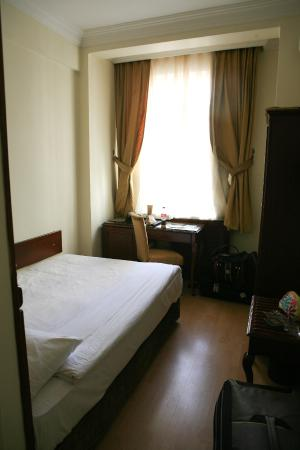 Hotel Ipek Palas: Double Room