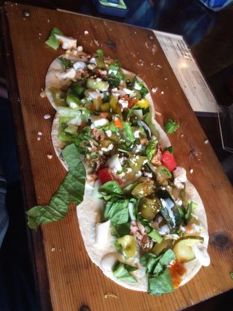 Kermit's Outlaw Kitchen: Blacken Salmon Tacos