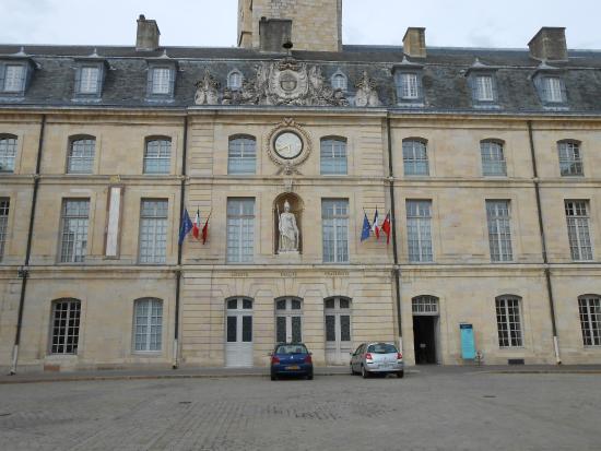 Ducal Palace: Fachada