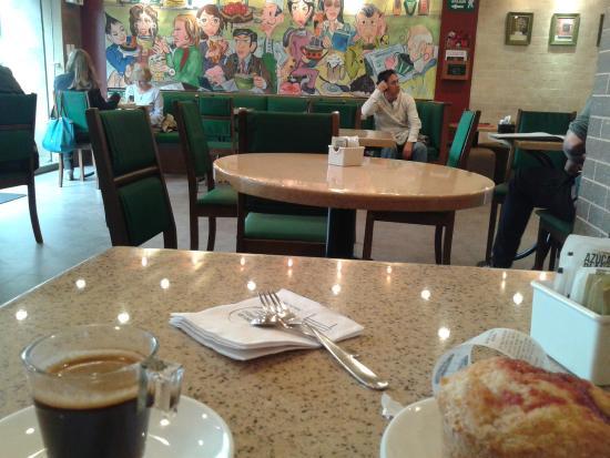 Sweet & Coffee : Café e muffin