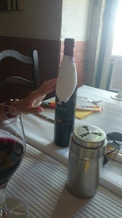 Gordinni Estoril: отличное вино