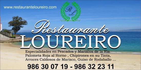 Hotel Loureiro: ESPECIALIDADES