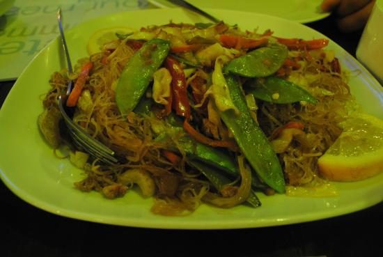Baryo Pilipinas restaurant