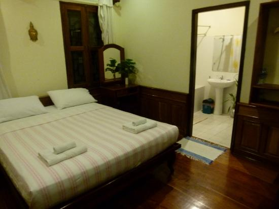 Ammata Guest House: Hotel room