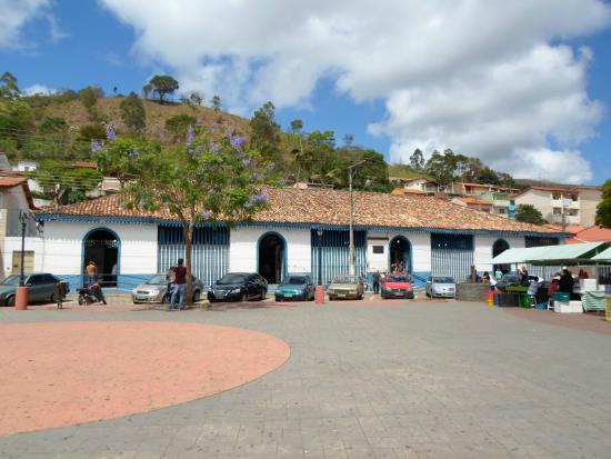 Mercado Municipal de Paraibuna