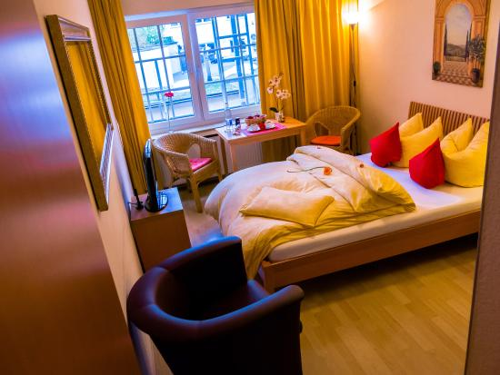 La residenza altstadt aparthotel d sseldorf tyskland for Appart hotel dusseldorf