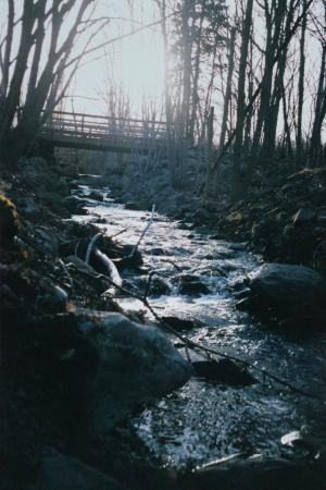 Shubenacadie Canal Waterway